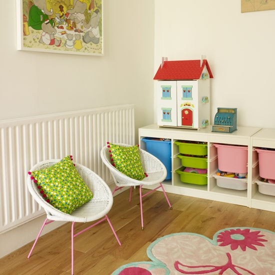 10 Great Ideas To Jazz Up A Small Square Bedroom: Budget Ideas For Childrens Bedrooms