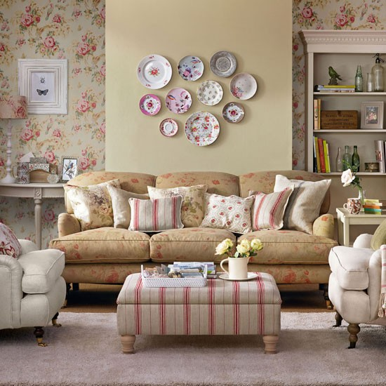 Vintage Living Room Decorating Ideas: 301 Moved Permanently