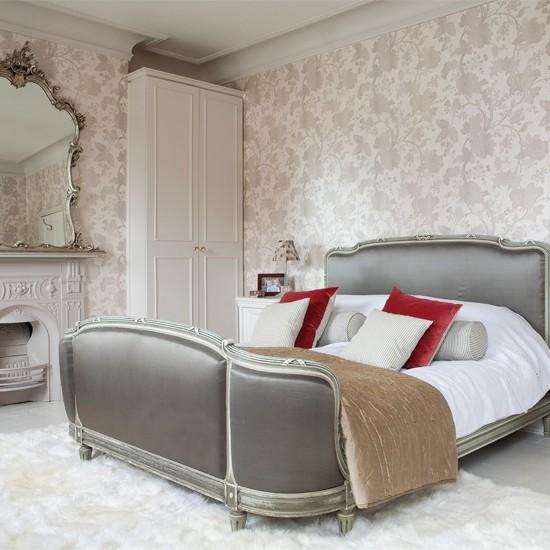 Gray Wallpaper Bedroom Tumblr Bedroom Ideas Quotes Bedroom Door Hard To Close Bedroom Painting Colours Combinations: Gray Wallpaper Ideas 2017