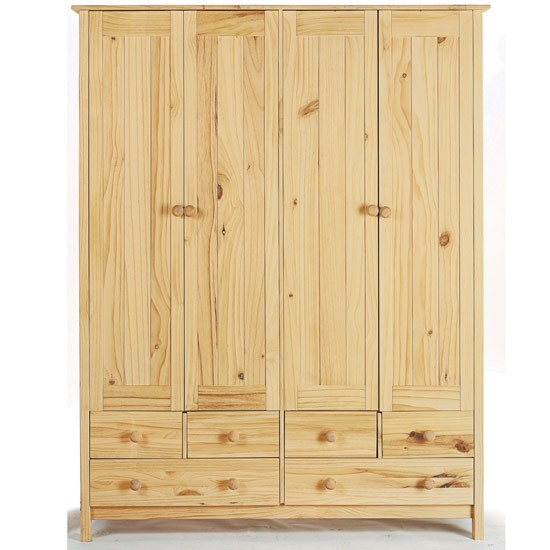 Scandinavia wardrobe from Argos | Budget wardrobes - 10 of ...