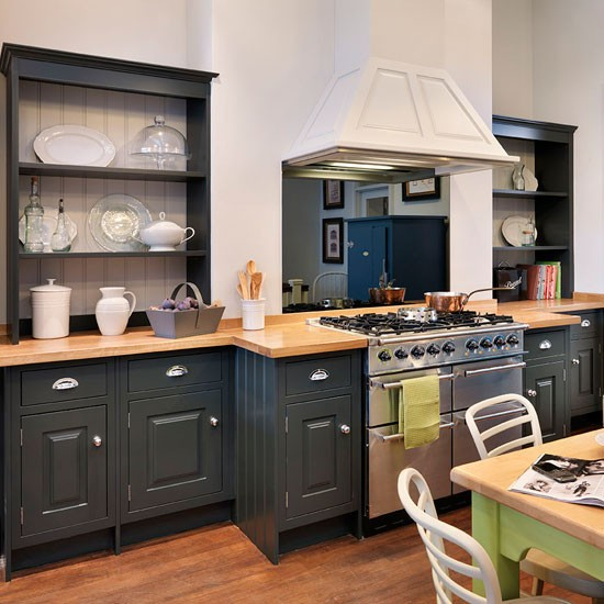 Updated Country Kitchen Country Kitchen Ideas