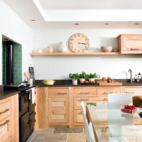 Bespoke Kitchen Designs: Step Inside A Coastal Kitchen Filled