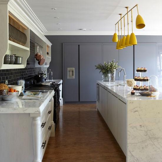 Kitchen Design Kent: Step Inside A Festive Victorian Home In Kent
