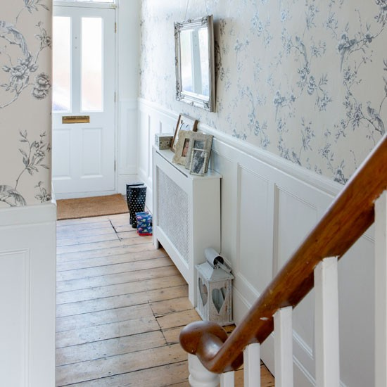 Victorian Hallway: Be Inspired By This Victorian Terrace