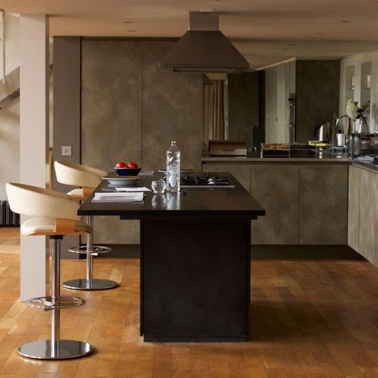 Urban Kitchen-diner