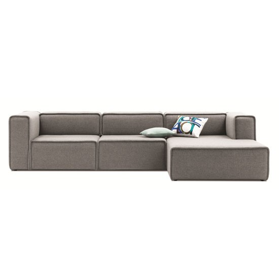 carmo sofa from boconcept corner sofas 10 of the best. Black Bedroom Furniture Sets. Home Design Ideas