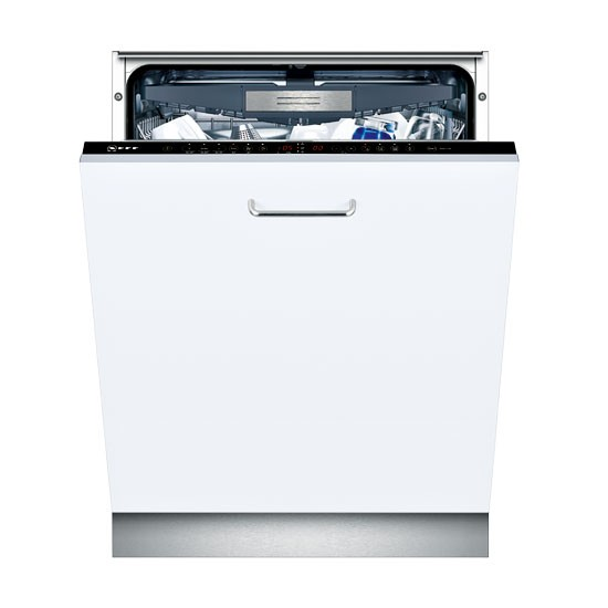series 5 s51t69x3gb fully integrated dishwasher from neff. Black Bedroom Furniture Sets. Home Design Ideas
