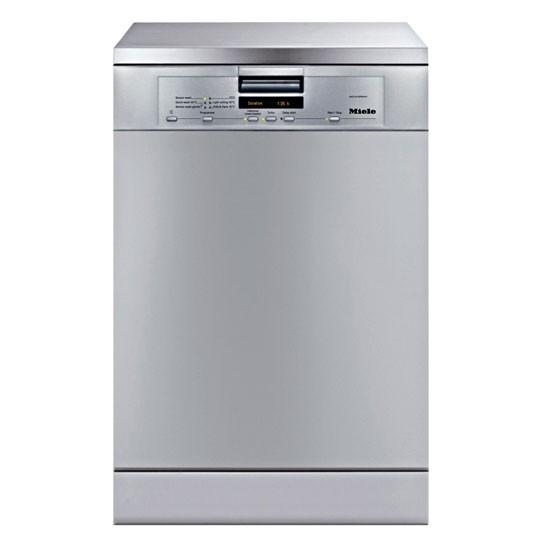 g5620 sc clst freestanding dishwasher from miele. Black Bedroom Furniture Sets. Home Design Ideas