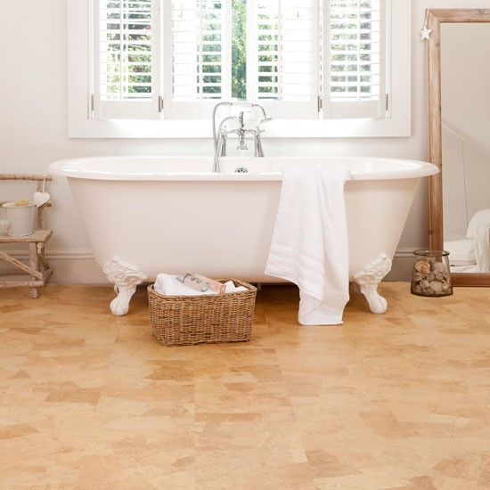 Bathroom Flooring Ideas: Kitchen, Bathroom, Bedroom, Living Room And Garden Design