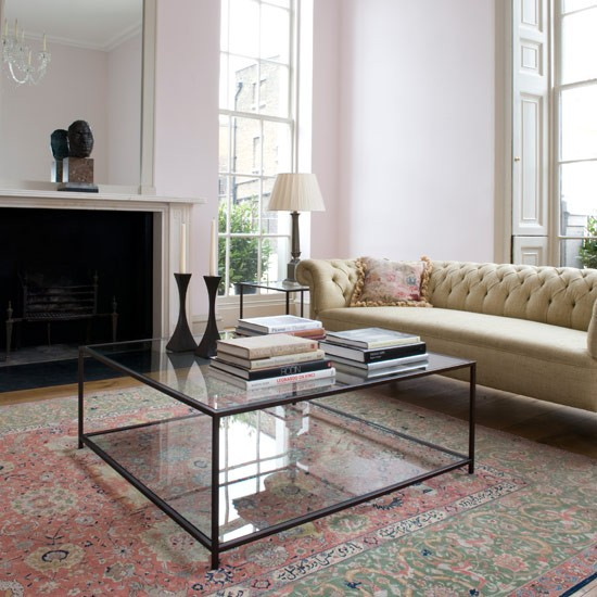 Find A Glass Framed Coffee Table Celia Rufey Answers