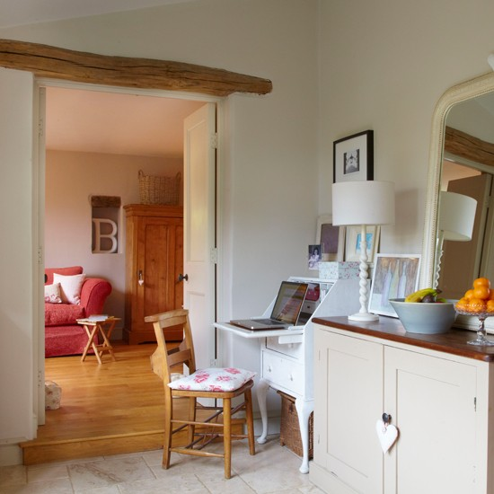 Housetohome Co Uk: Country Kitchen Extension