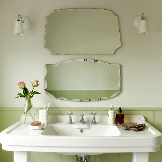 Bathroom Ideas Vintage: Small Bathrooms Ideas