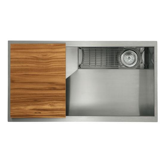 Soltiere Kitchen Sink
