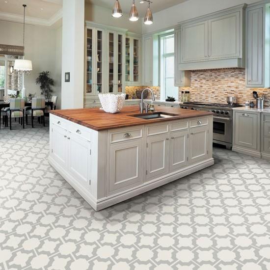 Kitchen With Vinyl Flooring | Joy Studio Design Gallery ...