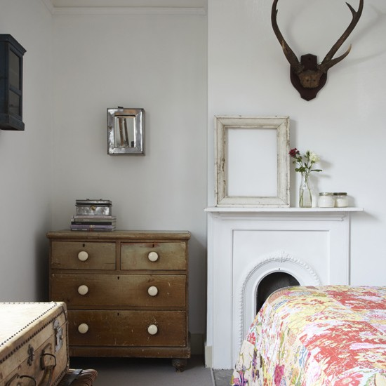 Be Inspired By This Vintage-style Terraced