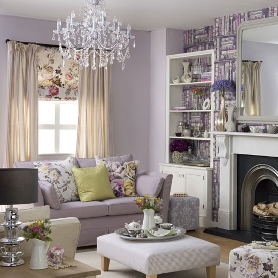 Living Room Ideas To Fall In Love With: Fall In Love With Our British Boho Living Room