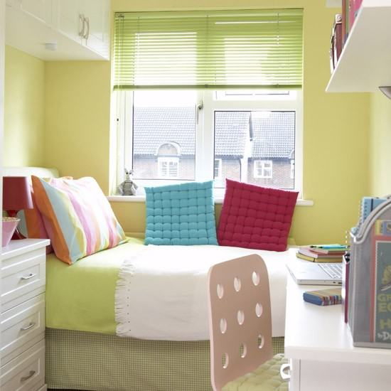 Best Girl Bedroom Ideas: Teenage Girls Bedroom Ideas