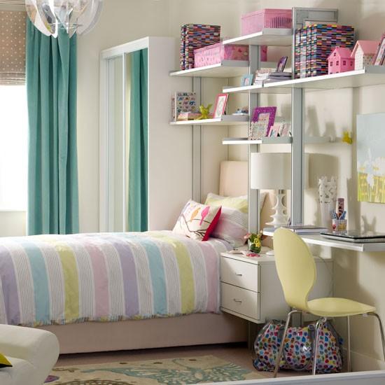 Bedroom Design Ideas For Teenage Girls Bedroom Paint Ideas Earth Tones Little Boys Bedroom Sets Bedroom Wall Decor Ideas: Trendoffice: Sweet Pastels