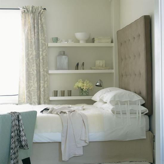Floating Shelves Modern Bedrooms Housetohome Co Uk