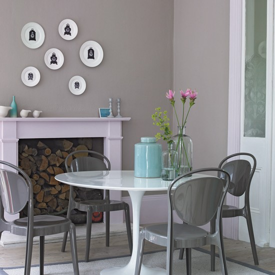 Gray Dining Room Ideas: Stylish Greys - Home Trends