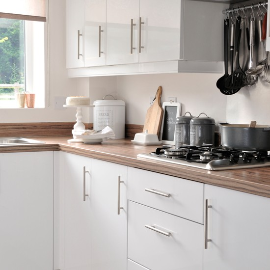 How To Care For Wooden Worktops In The Kitchen