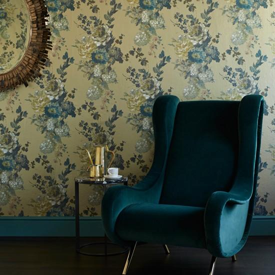 22 Teal Living Room Designs Decorating Ideas: Living Room Decorating Ideas