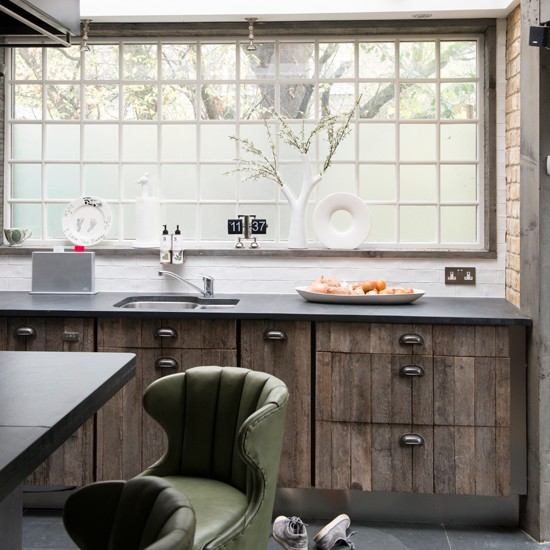 Reclaimed Wood Kitchen Cabinets: Reclaimed Wood Kitchen Cabinets Uk