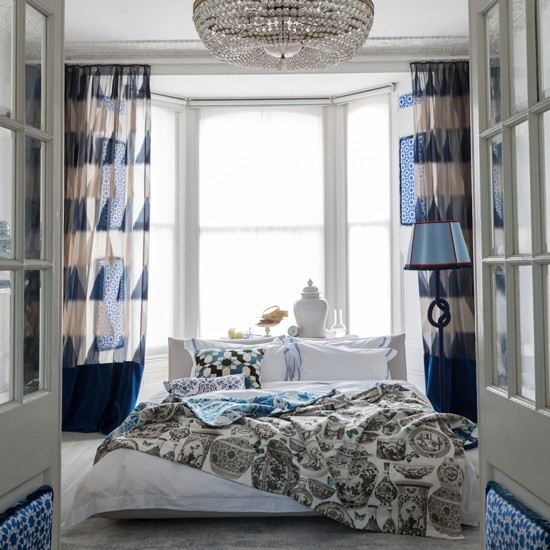 Blue Bedroom Ideas Housetohome Co Uk