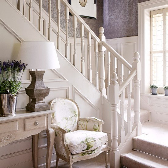 Home Decorating Ideas Uk: Hallway Wallpaper 2017
