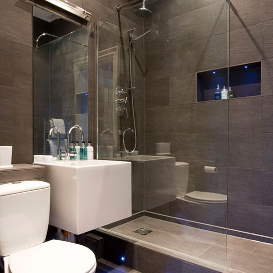 Hotel-style Bathrooms Ideas
