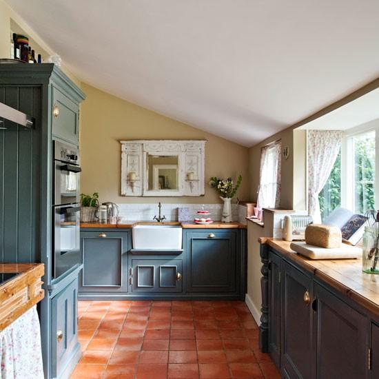 Kitchen Design Sussex: Take A Tour Around This Stunning 19th-century