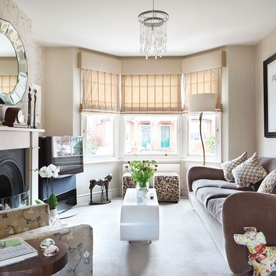 Victorian Living Room: Be Inspired By This Stunning Victorian Semi