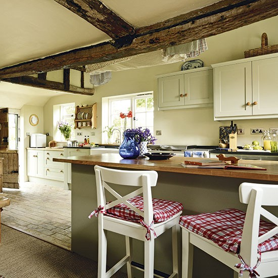 Be Inspired By A Beautiful Period Farmhouse