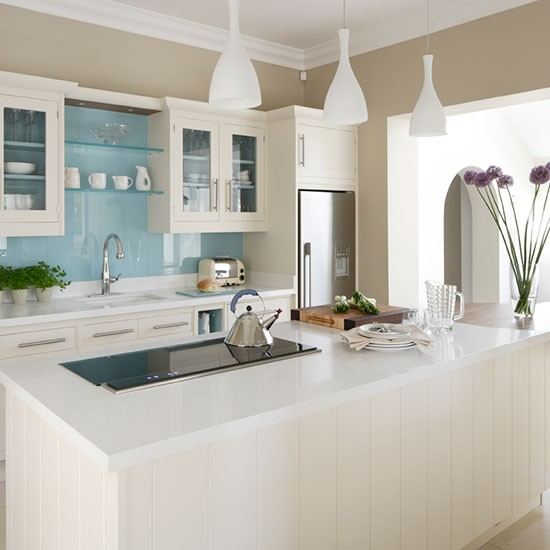 Room Tour Beautiful Kitchen Makeover With Timeless: Be Inspired By A Timeless Practical Kitchen