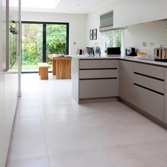 Open Plan Kitchen Diner: Kitchen Extensions