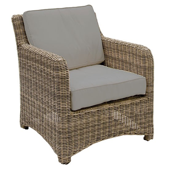 Murano armchair from Kit Stone | Conservatory furniture ...