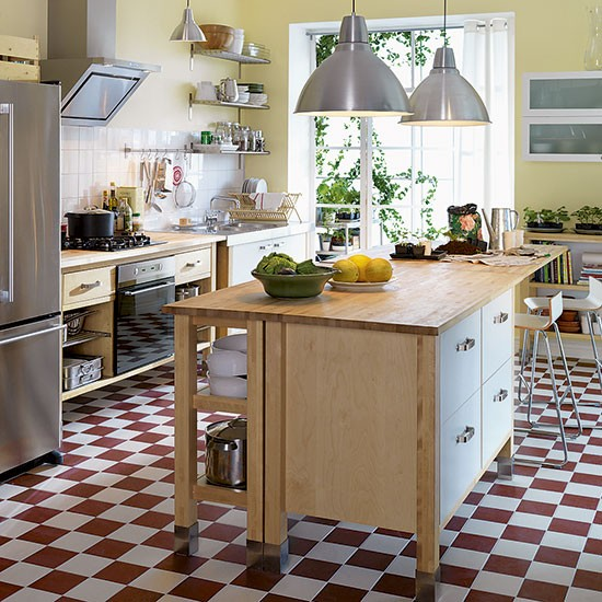 Ikea Free Standing Kitchen Cabinets: Freestanding Kitchens