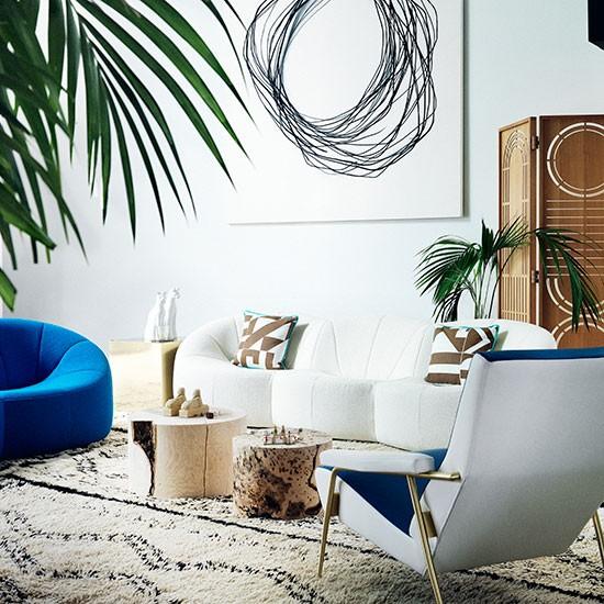 ochre and gold living room modern living room design ideas. Black Bedroom Furniture Sets. Home Design Ideas