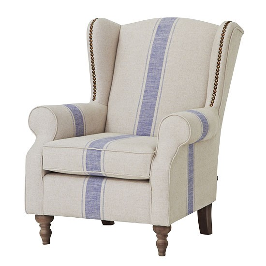 Sherlock armchair from Next | Armchairs | housetohome.co.uk