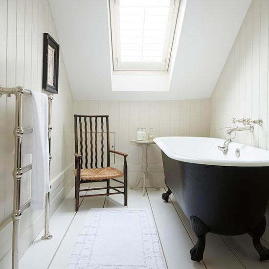 bathroom  take a tour around a hamptonsstyle victorian