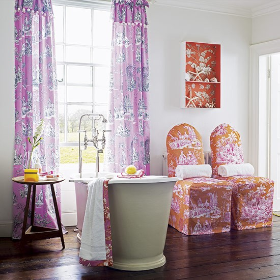Decorating Ideas Toile Fabric: Celia Rufey Answers Your Fabric And Upholstery Questions