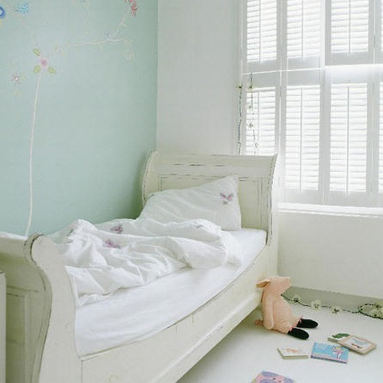 Soothing Children's Room