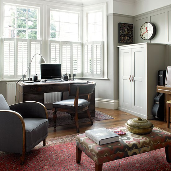 Be Inspired By This Edwardian Home In South