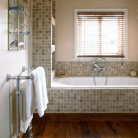 Edwardian Bathroom Ideas: Be Inspired By This Edwardian Home In South