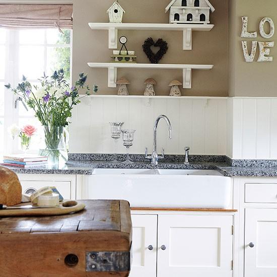 Kitchen Sink Uk Edition