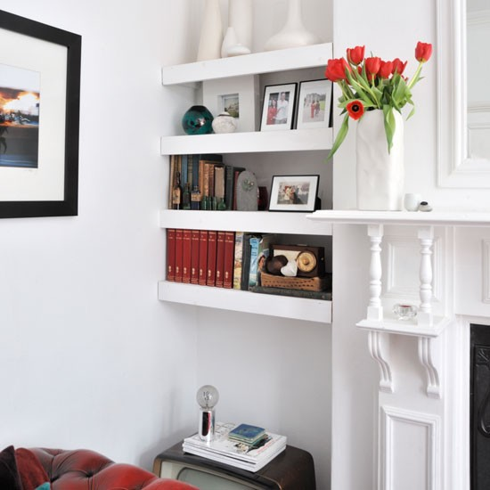 Ways To Decorate Small Living Rooms