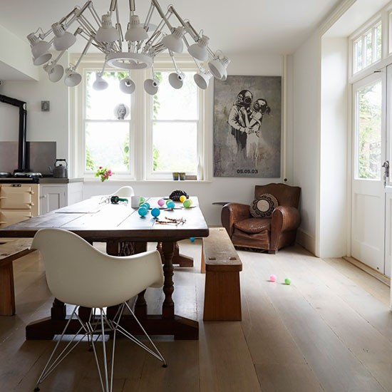 Kitchen Design Sussex: Step Inside This Fun And Friendly Home In