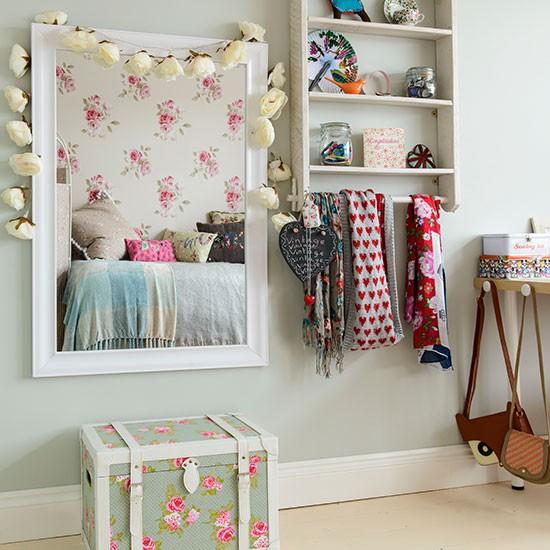 Fresh New Looks For Kids Bedrooms: Children's Room Decorating