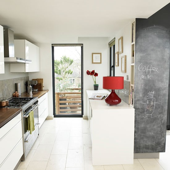Modern Victorian Kitchen: Step Inside This Victorian Terraced Home In