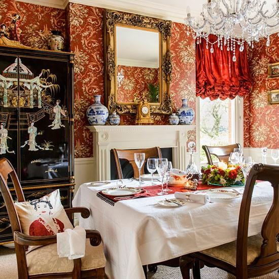 Take A Tour Around A Detached Edwardian Home